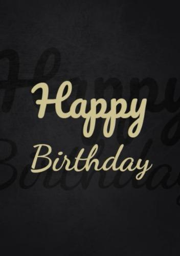Create Personalised Birthday Cards Designs With Designwizard