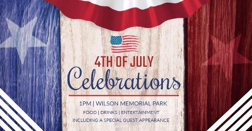 create unique fourth of july party invitations by designwizard