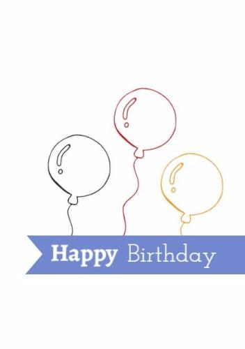 Create personalised birthday cards designs with designwizard bc1217r birthday card bookmarktalkfo Choice Image