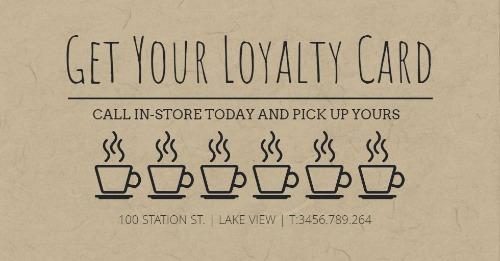 Loyalty cards and loyalty card program design by design wizard click to edit reheart Images