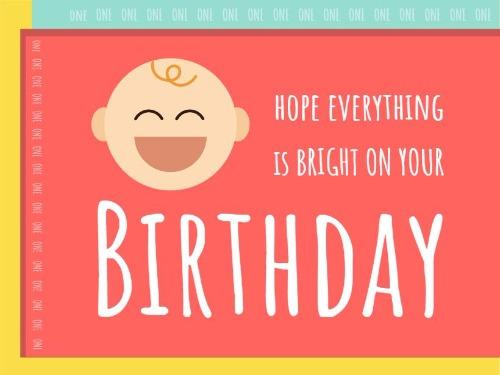 Editable Template First Birthday Milestone Board Gender Neutral Birthday First Birthday Party Wizard Baby Milestone Birthday Poster